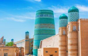 Chiwa-uzbekistan