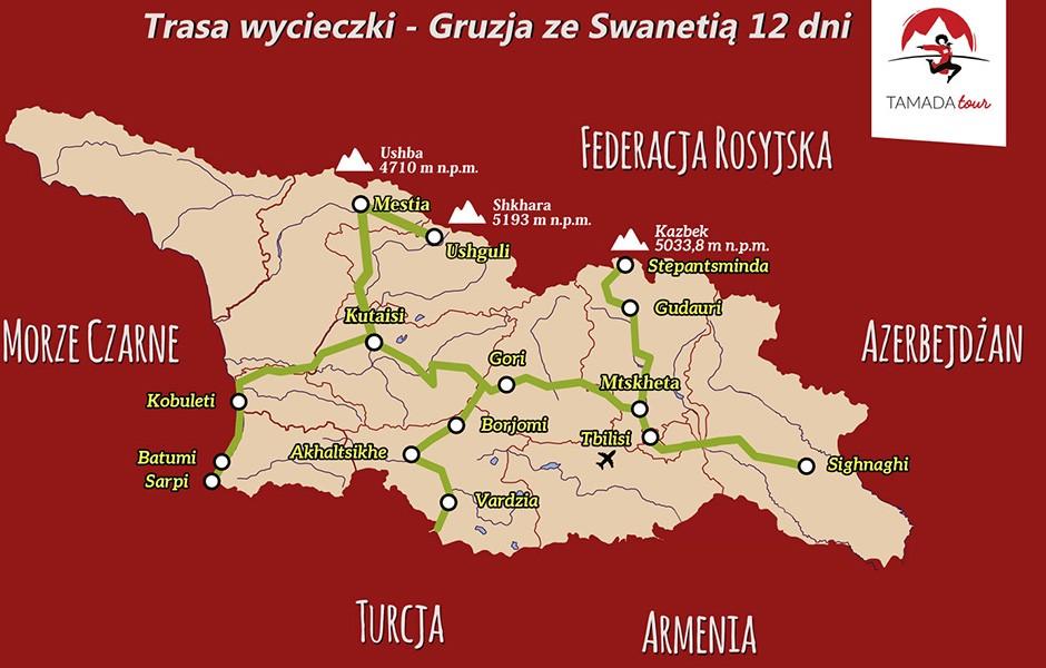 Wycieczka-Gruzja-Swanetia