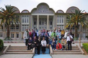 Iran-wycieczka