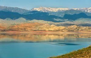Uzbekistan-Kazachstan-Kirgistan-wycieczka
