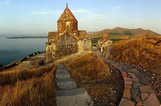 Wycieczka-Armenia-8-dni