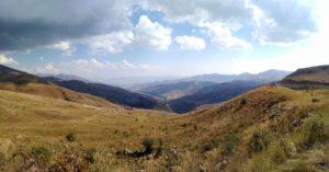 bezdroża armenii