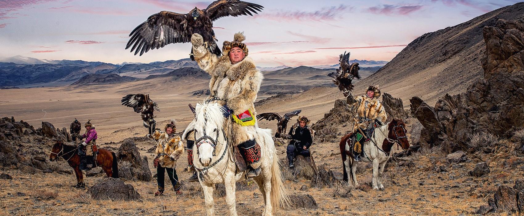 Kazachstan-wycieczka