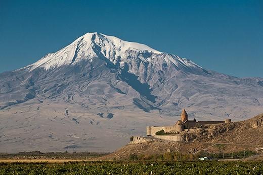 Chor-Wirap-Armenia