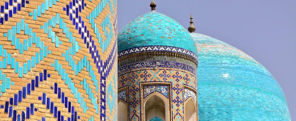 Uzbekistan-wycieczka