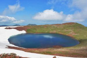 wulkan azhdahak armenia