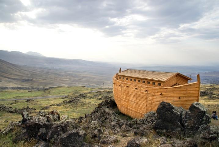 4 pomysły na wakacje w Armenii 4