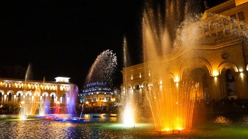 4 pomysły na wakacje w Armenii 3