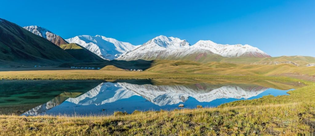 Jezioro-Tulpar-Kol
