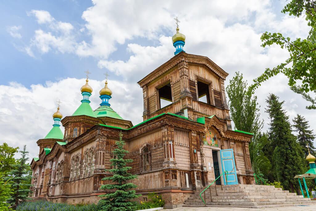 Karakol-cerkiew