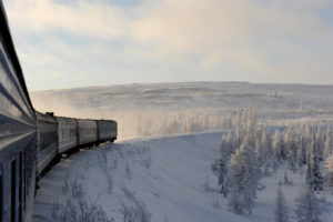 Kolej-Transsyberyjska