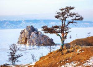 Bajkal-Skala-Szamanki-zima