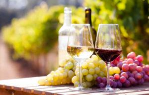 Gruzja-wino