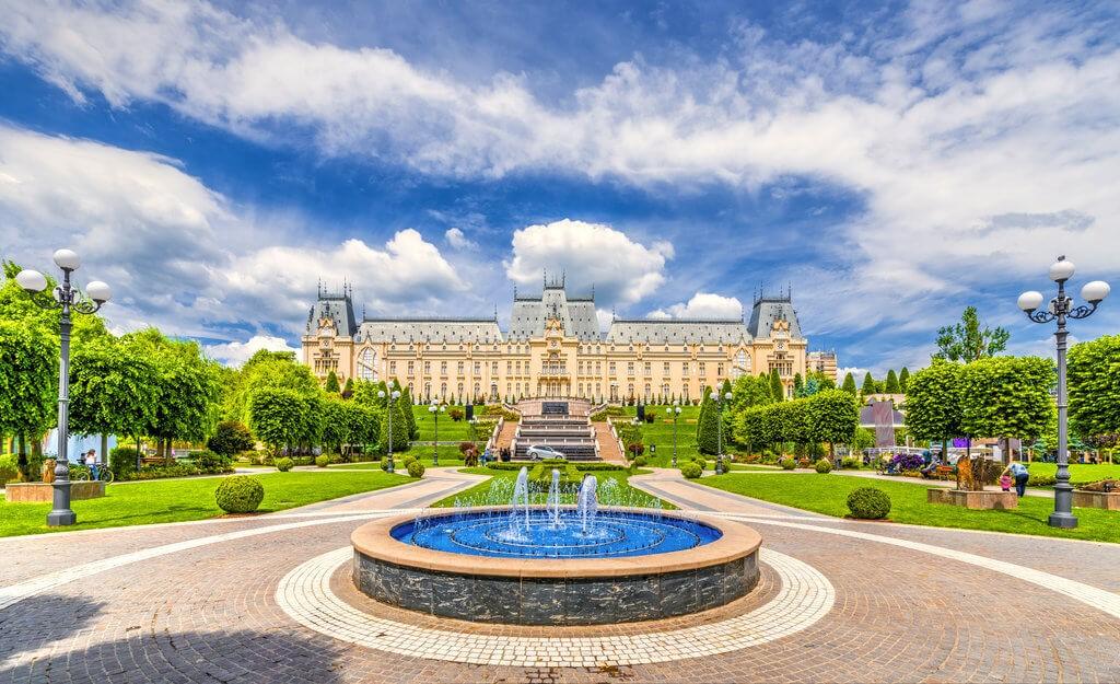 Jassy-Rumunia