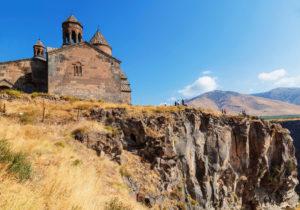 Klasztor-Saghmosawank