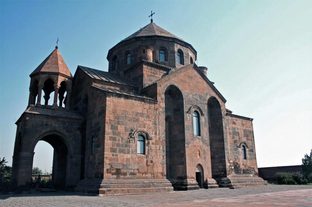Kościol-sw-Hripsime
