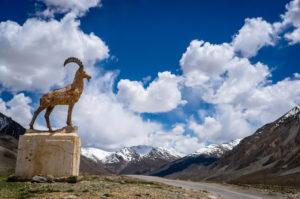 Pamir-Highway-Trakt