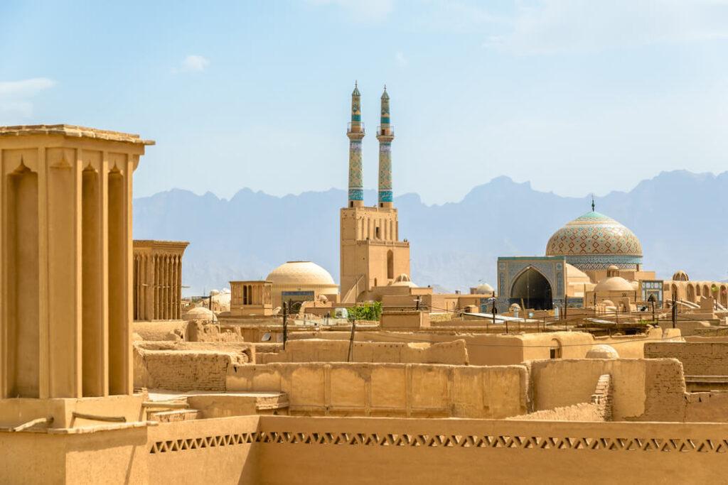 Jazd-Iran