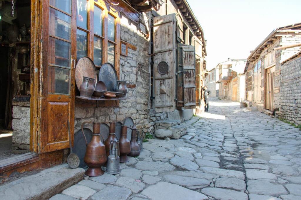 Lachicz-Azerbejdzan