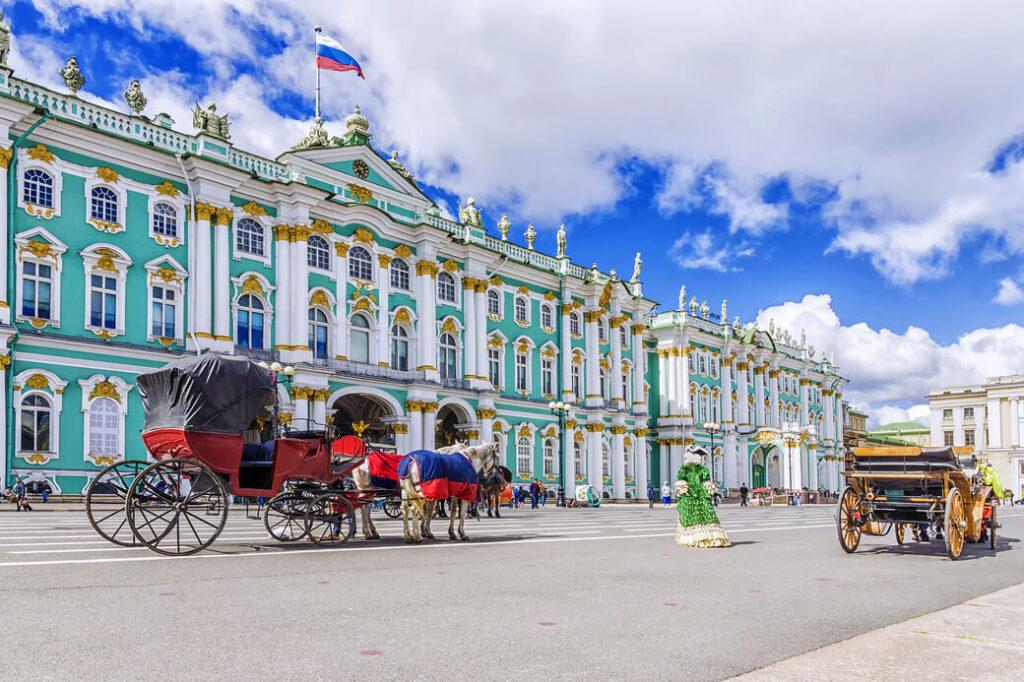 Muzeum-Ermitaz-Petersburg-Rosja