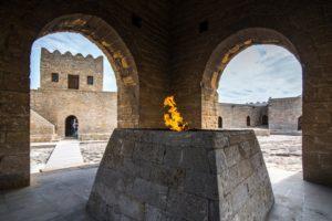 Swiatynia-ognia-Ateszgah-Azerbejdzan