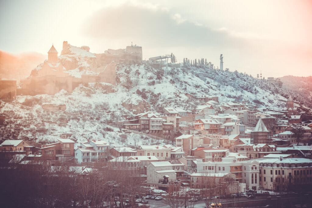 Tbilisi-zima-