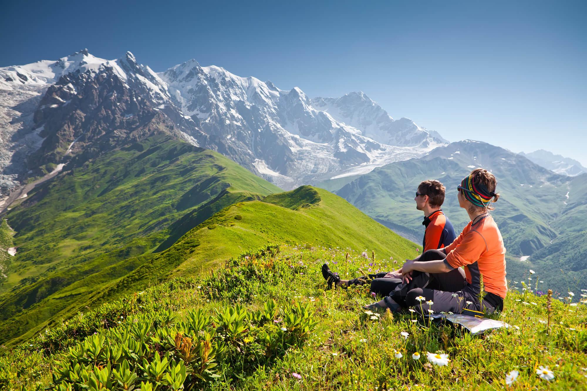 gruzja-kaukaz-trekking-relaks