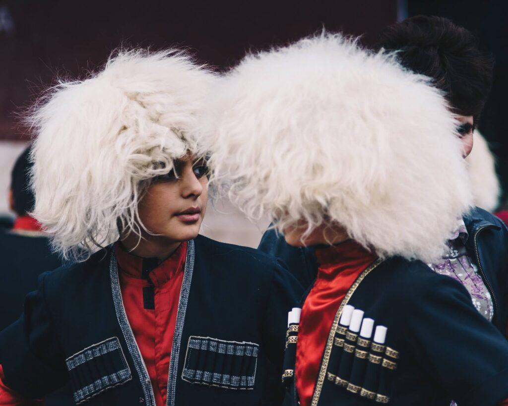 Gruzja-tradycje-muzyka-kultura