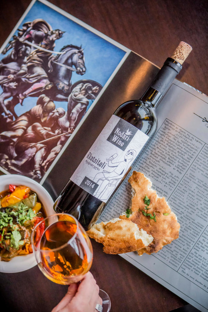 Nodari-Wine