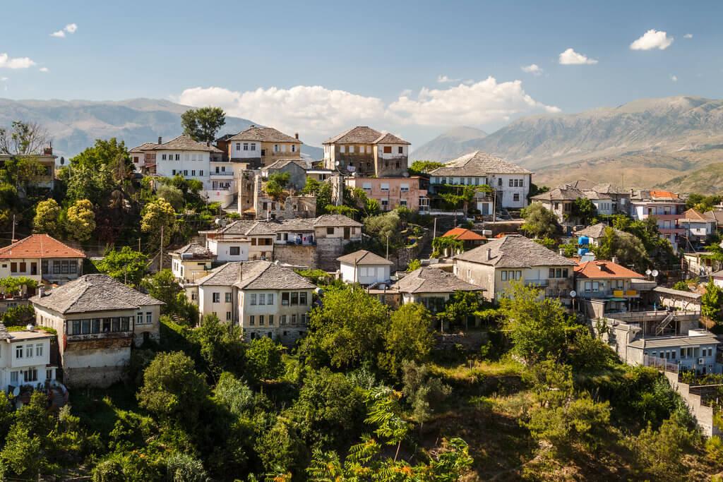 Gjirokastra-albania