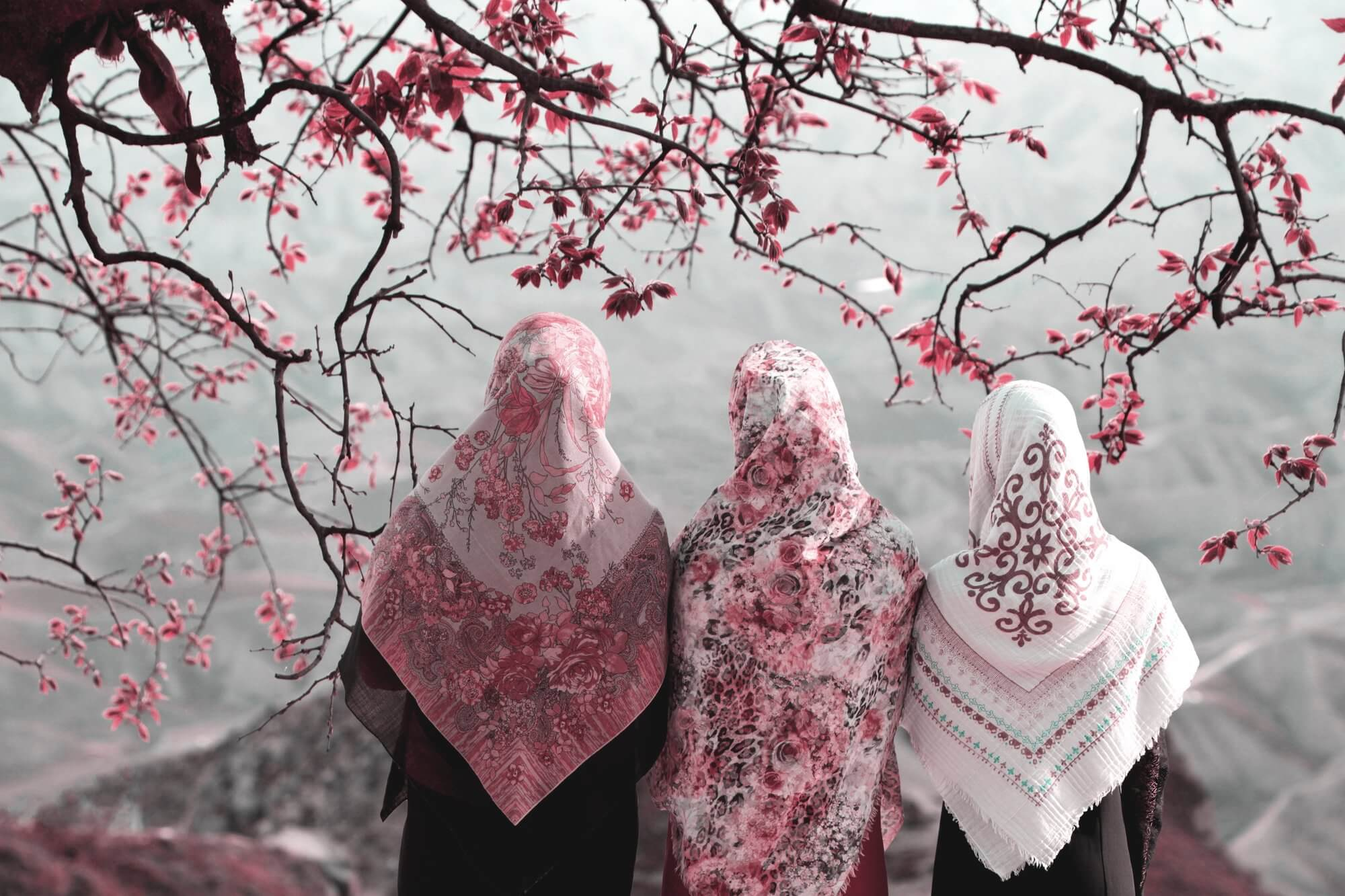 Kobiety-Iran