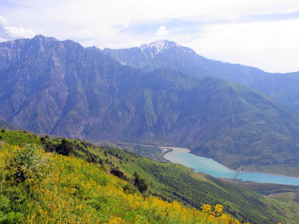 Park-Narodowy-Ugam-Chatkal-Uzbekistan