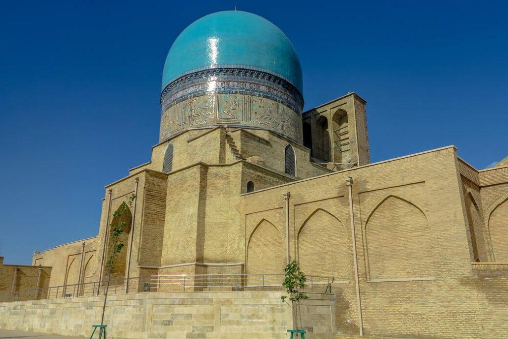 Shahrisabz-Uzbekistan