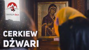 Cerkiew Dżwari Mccheta Gruzja film