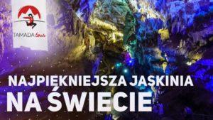 Jaskinia Prometeusza Gruzja film