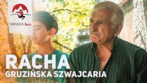 Racza Gruzja film