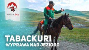 Jezioro Tabackuri Gruzja film