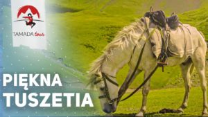 Tuszetia Gruzja film