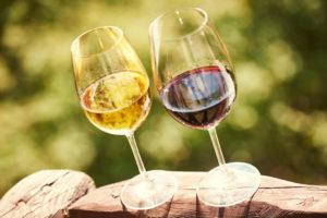 wino gruzja